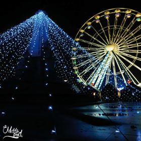 dijon by lights